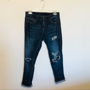 🔷FREE W/PURCHASE🔷3 FOR 1🔷Cello cropped jeans